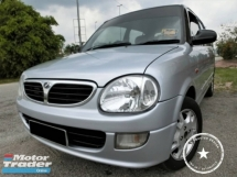 2004 PERODUA KELISA 1.0 LIMITED EDITION (A) TIPTOP CONDITIONS CAR KING WELCOME CASH BUYER