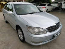 2004 TOYOTA CAMRY 2.4V (A) - Well Maintained