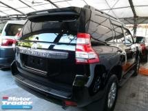 2014 TOYOTA PRADO Land Cruiser Prado 2.7 TXL  Unreg 2014 **7 Seater **Many Units