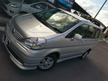 2008 NISSAN SERENA 2.0L HIGHWAY STAR (A) - DVD & Bodykit