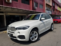 2018 BMW X5 XDRIVE40E done 18k km