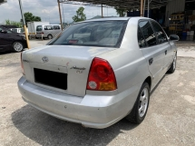 2004 HYUNDAI ACCENT 1.5 MT Hot Deal Now ~ Contact Now For Free Insurance Road Tax ~ Hari Raya Promotion