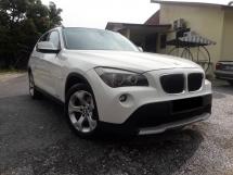 2012 BMW X1 S DRIVE 18I