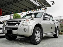 2010 ISUZU D-MAX 3.0L (A) OTR PRICE CAR KING CONDITION