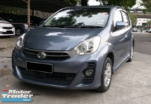 2014 PERODUA MYVI 1.3 SE ORIGINAL SPECIAL EDITION HIGH SPEC HIGH LOAN