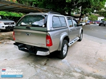 2012 ISUZU D-MAX 3.0L 4X4 DOUBLE CAB (A) HILUX TRITON CITY USE ONLY SUPERB CONDITION HIGH LOAN