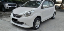 2012 PERODUA MYVI 1.3 LAGI BEST SE MODEL NEW CAR CONDITION HIGH LOAN RAMADAN SALES