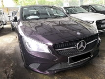 2015 MERCEDES-BENZ CLA 200 LOW MILEAGE UNDER WARRANTY FULL SERVICE RECORD