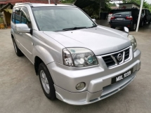 2007 NISSAN X-TRAIL 2.0 Facelift (A)  -Full Bodykit
