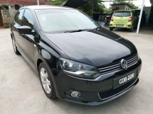 2012 VOLKSWAGEN POLO 1.6 (CBU) (A) - One Careful Owner