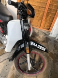 RAA3232 DEMAK EX90 Baru Cond 2016 Other Accesories