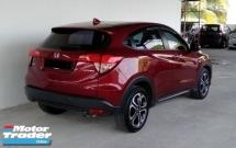 2018 HONDA HR-V 1.8 i-VTEC (A) Genuine Mileage Manufactured Warranty