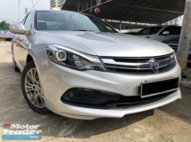 2018 PROTON PERDANA 2.0,prodon DEMO Unit, 10k km,New Facelift,Like New