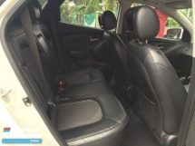 2010 HYUNDAI TUCSON 2010 HYUNDAI TUCSON 2.0 (A) FULL SPEC FULL LEATHER