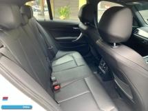 2017 BMW 1 SERIES 118Ii M-SPORT FACAELIFT LOCAL SPEC UNDER WARRANTY LOW MILEAGE ORIGINAL CONDITION