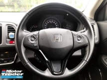 2017 HONDA HR-V 1.8 V( A ) I-VTEC FULL SERVICE RECORD 1 MALAY LADY OWNER