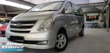 2010 HYUNDAI STAREX 2.5 auto diesel