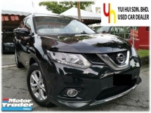 2015 NISSAN X-TRAIL 2.5 IMPUL (A) 1 OWNER