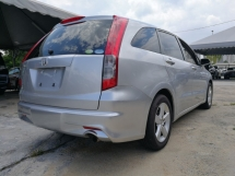 2009 HONDA STREAM 1.8 X Unreg