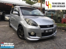 2011 PERODUA MYVI 2011 Perodua Myvi 1.3(A) SE  ORIGINAL Hatchback  FULL LEATHER SEAT 1 OWNER