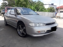 1995 HONDA ACCORD 2.2VTL