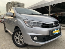 2018 PERODUA BEZZA 1.3 (A) Advance  Mileage 7k Under Warranty