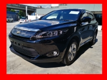 2016 TOYOTA HARRIER 2.0 ELEGANCE UNREG (JAPAN SPEC - READY TO VIEW)