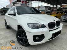 2010 BMW X6 xdrive30d FACELIFT I-DRIVE ELECTRIC SEAT LEATHER SEAT