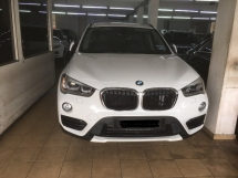 2015 BMW X1 2.0 XDRIVRE FACE LIFT (A) NICE CAR