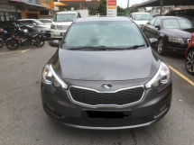 2013 KIA CERATO 2.0 (A) BEST DEAL