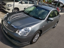 2011 NISSAN SYLPHY 2.0L X-CVT LUXURY - Leather Seat /True Year Made