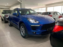 2014 PORSCHE MACAN 2.0 TURBO PDK ** PANORAMIC ROOF / MEGA SPEC ** LIKE NEW CAR ** VIEW TO BELIEVE NOW ***