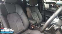 2017 PORSCHE MACAN 2017 Porsche Macan 2.0 Demo Car Japan Spec Lane Keeping Assith Memory Seat Power Boot Unregister for sale