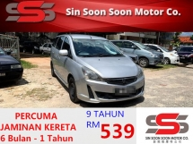 2015 PROTON EXORA 1.6 Bold TURBO Premium FULL Spec(AUTO)2015 Only 1 LADY Owner, 35K Mileage DUAL AIRBEG REVERSE Cam