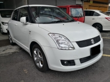 2012 SUZUKI SWIFT 1.5L CKD TRUE YEAR MADE 2012 Full Leather