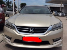2013 HONDA ACCORD 24TL