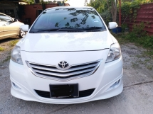 2012 TOYOTA VIOS 1.5E (AT) OFFER RAYA,KERETA RAYA!!!!!