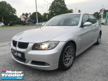 2007 BMW 3 SERIES 323I M-SPORTS RARE UNITS TIPTOP