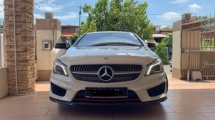 2015 MERCEDES-BENZ CLA 200