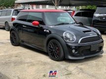 2014 MINI JOHN COOPER WORKS 3 Doors Raya Promo Ready Stock!