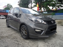 2017 PROTON IRIZ 2017 Proton Iriz 1.6 Premium (A) Like New Car