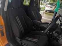 2014 MINI Cooper S 2.0L TURBO HUD EDITION