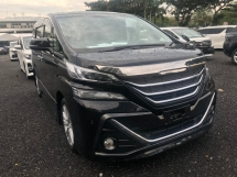 2015 TOYOTA VELLFIRE 2.5 Z 7 SEATER MODELISTA BODYKIT BEST IN TOWN PROMOTION PLS CALL ME FOR THE BEST DEAL