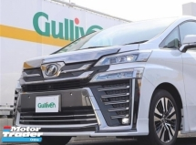 2018 TOYOTA VELLFIRE Toyota Vellfire New Facelift With 4 year Warranty.
