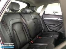 2013 AUDI Q3 Quattro TFSI