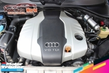 2012 AUDI Q7 Audi Q7 3.0 TDi QUATTRO S-LINE 8 SPED F/LIFT 11/13