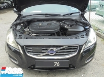 2013 VOLVO S60 2.0 TFSI Hybrid Keyless PushStart MMI NAVI Sunroof Luxury LikeNEW