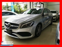 2016 MERCEDES-BENZ A-CLASS A180 AMG JAPAN SPEC - UNREG - READY TO VIEW
