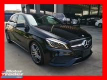 2016 MERCEDES-BENZ A-CLASS A180 AMG - JAPAN SPEC - UNREGISTERED - VIEW NOW
