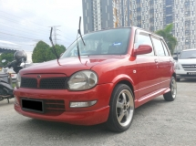 2006 PERODUA KELISA 1.0 SE (A) CCRIS AKPK CAN LOAN ** BLACKLIST SAA CAN LOAN * * CTOS PTPTN CAN LOAN **